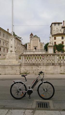 le nuove biciclette a pedalata assistita di FBC